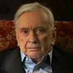 "Image for the Documentary programme ""Omnibus: Gore Vidal's Gore Vidal"""