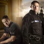 "Image for the Drama programme ""Good Cop"""