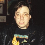 "Image for the Comedy programme ""Bill Hicks Live"""