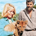 "Image for the Film programme ""Born Free"""