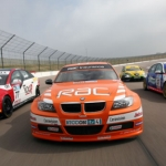 "Image for the Motoring programme ""MSA British Touring Car Championship"""