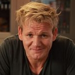 "Image for the Cookery programme ""Gordon Ramsay's Ultimate Cookery Course"""