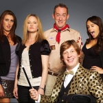 "Image for the Game Show programme ""Meet the Parents"""