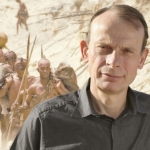"Image for the History Documentary programme ""Andrew Marr's History of the World"""