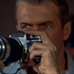 "Image for the Film programme ""Rear Window"""