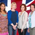 "Image for the Drama programme ""Homefront"""