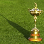 "Image for the Sport programme ""Ryder Cup Golf"""