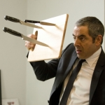 "Image for the Film programme ""Johnny English Reborn"""
