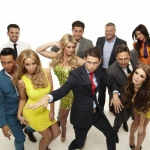 "Image for the Reality Show programme ""The Only Way is Essex"""