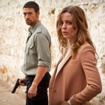 "Image for the Drama programme ""Hunted"""