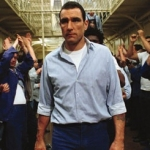 "Image for the Film programme ""Mean Machine"""