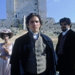 "Image for the Film programme ""The Count of Monte Cristo"""
