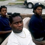 "Image for the Film programme ""Boyz 'n' the Hood"""