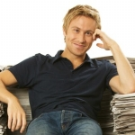 "Image for the Comedy programme ""Russell Howard"""
