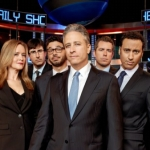 "Image for the Comedy programme ""The Daily Show"""