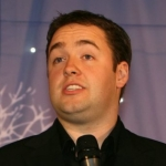 "Image for the Comedy programme ""Jason Manford Live"""
