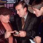 "Image for the Sitcom programme ""Only Fools and Horses"""