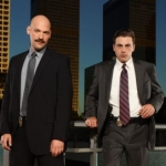 "Image for the Drama programme ""Law and Order: Los Angeles"""
