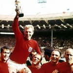 "Image for the Sport programme ""Greatest England World Cup Matches"""