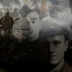 "Image for the History Documentary programme ""Lost Heroes of World War I"""