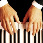 "Image for the Music programme ""Leeds International Piano Competition 2012"""