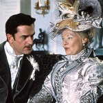 "Image for the Film programme ""The Importance of Being Earnest"""