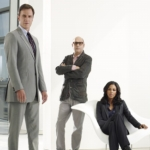 "Image for the Drama programme ""White Collar"""