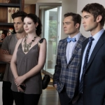 "Image for the Drama programme ""Gossip Girl"""