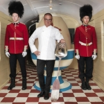 "Image for the Cookery programme ""Heston's Fantastical Food"""