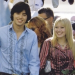 "Image for the Film programme ""The Lizzie McGuire Movie"""