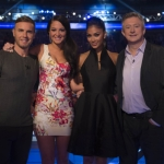 "Image for the Game Show programme ""The X Factor Results Show"""
