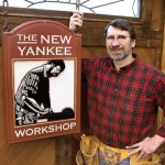 "Image for the DIY programme ""New Yankee Workshop"""
