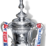"Image for the Sport programme ""FA Cup First Round"""