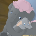 "Image for the Film programme ""Dumbo"""