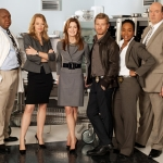 "Image for the Drama programme ""Body of Proof"""