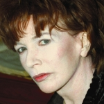 "Image for the Documentary programme ""Edna O'Brien"""