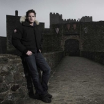 "Image for the Documentary programme ""Battle Castle with Dan Snow"""