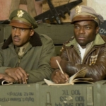 "Image for the Film programme ""Red Tails"""