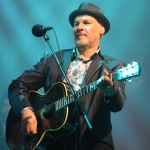 "Image for the Documentary programme ""Paul Carrack"""