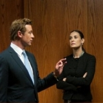 "Image for the Film programme ""Margin Call"""
