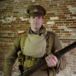 "Image for the Documentary programme ""Dan Snow's Battle of the Somme"""