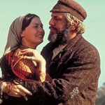 "Image for the Film programme ""Fiddler on the Roof"""