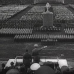 "Image for the History Documentary programme ""The Nazis: A Warning From History"""
