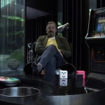 "Image for the Technology programme ""Stephen Fry: Gadget Man"""
