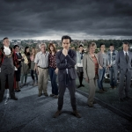 "Image for the Drama programme ""The Town"""