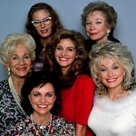 "Image for the Film programme ""Steel Magnolias"""