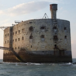"Image for the Game Show programme ""Fort Boyard"""