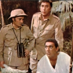 "Image for the Film programme ""Carry on Up the Jungle"""