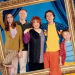 "Image for the Childrens programme ""Even Stevens"""