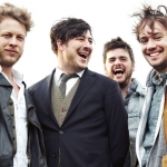 "Image for the Music programme ""Mumford and Sons: Gentlemen of the Road"""